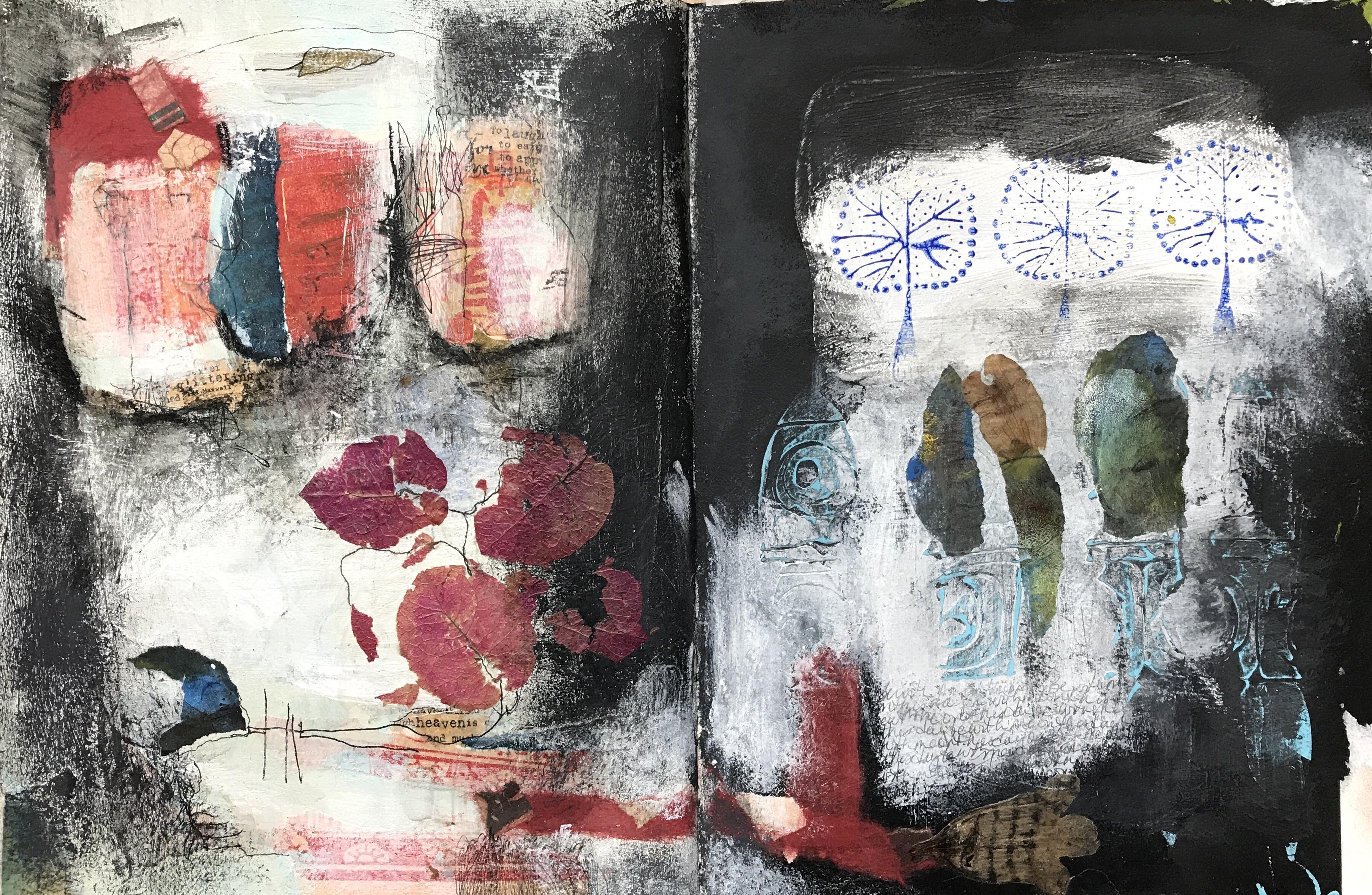 Susie Zolghadri New Perspectives