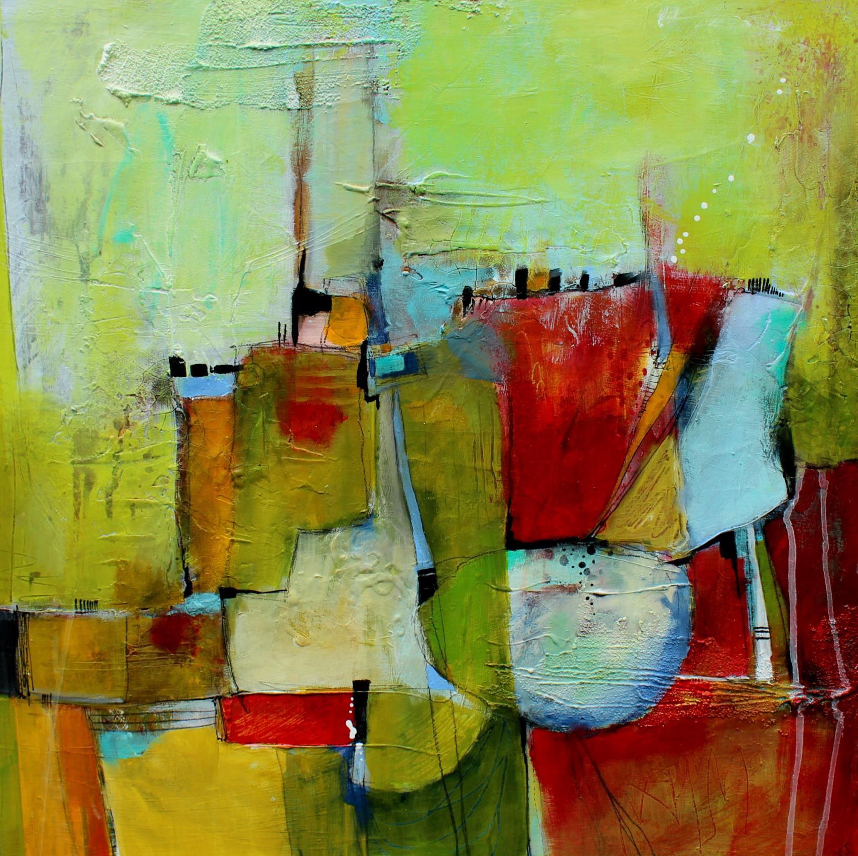 Abstract Jodi Ohl