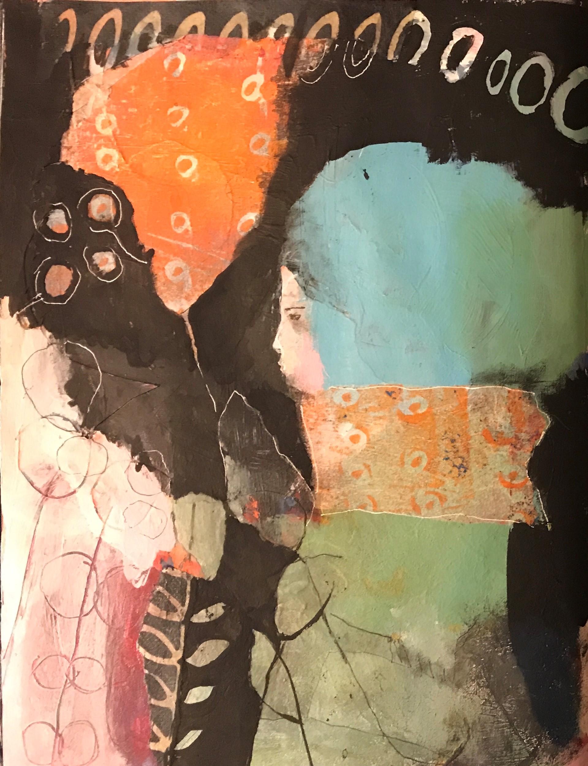 Susie Zolghadri Poetic Inspiration